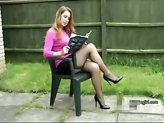 StilettoGirl Video 1178 Alison