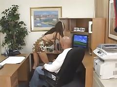 A Secretary Mature