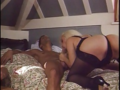 mature woman threesome