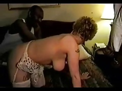 Amateur - Curly Redhead Mature IR MMF Threesome