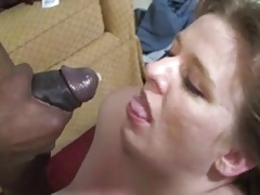Mature BBW pear VS BBC
