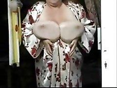 Fleur's Enormous Tits 2