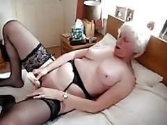 Kay UK mature