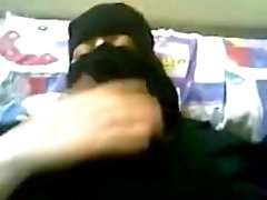 niqab egypt fuck in white beautiful pussy