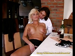 sexy moms first anal sex
