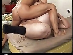 Mature pussy craves cock