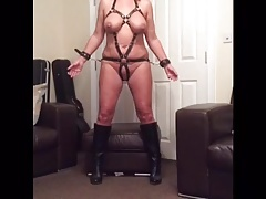 BDSM at home pt 1