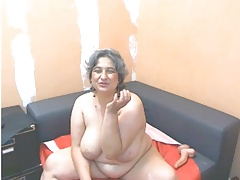 romanian mature on webcam