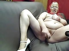 Granny Play
