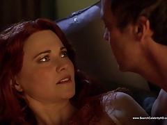 Lucy Lawless nude - Spartacus Blood and Sand S01E10