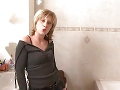 Amateur French Wife Gets Fucked In The Ass.mp4