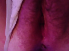 Gaping squirting hole