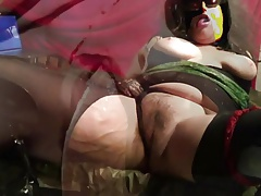 Hot Freaky Milf Clip