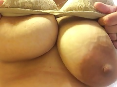 Boob drop and lactation