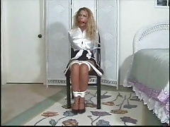 Chairtied Beauty