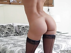 Rachel Starr and Dillion Carter - Stepmom Videos